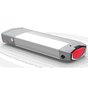 48V8.8ah-13.6ah Electric Bike Battery Rear Rack Style Lithium Electric Bicycle Battery Rear Rack Battery Lithium Battery Power Battery Ebike Battery pictures & photos