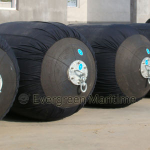 Ship Rubber Floating Pneumatic Fender pictures & photos