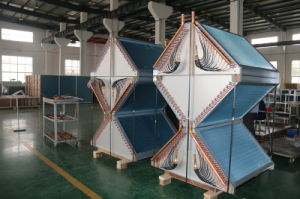 Fin Tube High Pressure Copper Tube HVAC Condenser pictures & photos