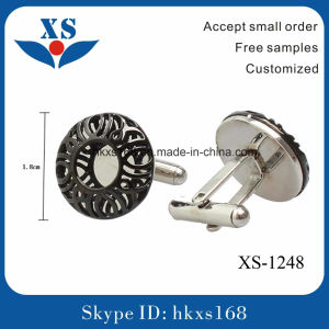 Wholesale High Quality Custom Cufflinks Manufacturer