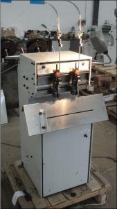 Saddle Stitching Machine/Book Binding Machine (TD202) pictures & photos