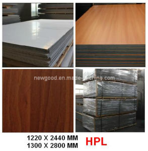 China hpl sheets compact hpl board hpl panel formica for Custom craft laminate sheets