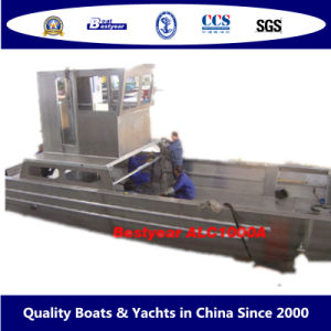 Bestyear Aluminum Landing Barge Boat of Alc1200/1400 pictures & photos