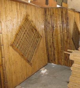 Bamboo Screen (bamboo screen 006) pictures & photos