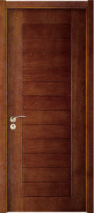 2014 Hot Sale Interior Wooden Door