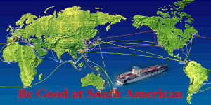 Professional Sea Freight
