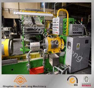 Motorcycle Tire Molding Machine with ISO pictures & photos