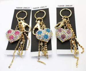 Fashion Jewelry Key Chain (3775) pictures & photos