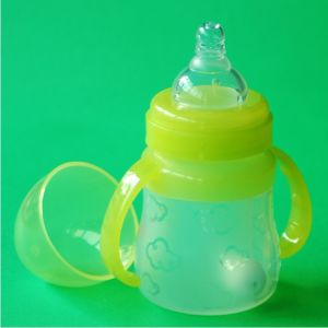New Product New Design High Quality Baby Bottle pictures & photos
