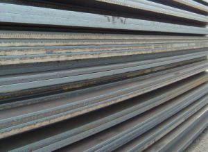 Thick & Medium Steel Plate