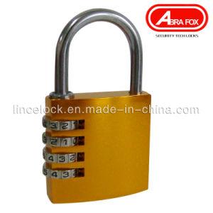 Aluminum Alloy Colour Combination Padlock (530-404) pictures & photos