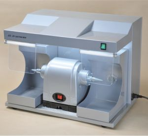 Ax-J4 Dental Laboratory Polishing Compact Unit pictures & photos
