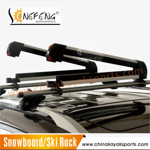 Ski Rack 2014