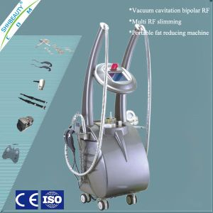 Caviation Vacuum Slimming Machine with Body Analyse (GS6.8)