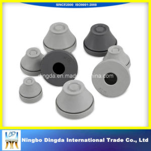 Custom NBR / EPDM Molded Silicone Rubber Parts pictures & photos