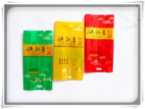 Aluminum Foil Gusset Empty Tea Bag pictures & photos