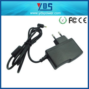 5V 1A EU Wall Plug Adapter pictures & photos