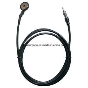 Car Extension Cable with 75 Ohms Impedance pictures & photos