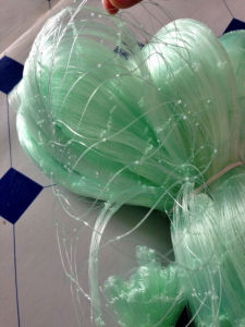 Very Soft and Shining Nylon Mono Gill Net pictures & photos