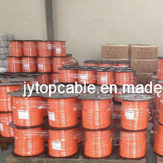 Double PVC Insulated Welding Cable Flexible Welding Cable pictures & photos