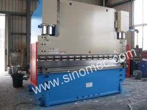 Hydraulic Plate Bending Machine/Hydraulic Press Brake (WC67Y-300T 4000) pictures & photos