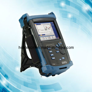 Exfo Ftb-200 with Modules Ftb-7200d/Ftb-7300e/Ftb-7400e/Ftb-7500e/Ftb-7600e