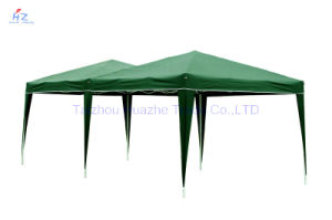 10ft X 20ft (3X6m) Folding Gazebo Camping Tent Canopy Pop up Gazebo Easy up Tent pictures & photos