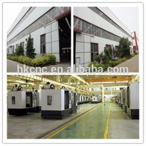 China Automatic Lubrication Flat Bed CNC Lathe (CK6140) pictures & photos