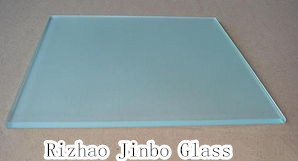 4mm-19mm Clear/Colored Flat/Bent Tempered/Toughened Glass with SGS Certificate (JINBO) pictures & photos