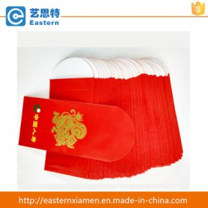 Paper Printing Red Envelopes with Matt Lamination pictures & photos