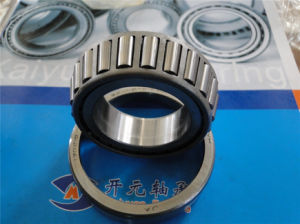 High Quality Low Noise Hot-Sale 30206 Taper Roller Bearing