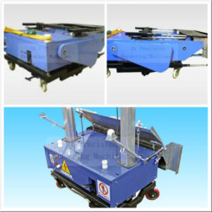 2014 New Automatic Rendering Machine From Original Manufacturer