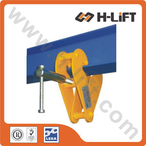 1t to 10t Girder Beam Clamp Bc Type pictures & photos