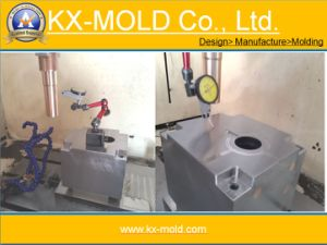 Plastic Injection Auto Parts Mould pictures & photos