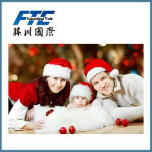 Santa Hat & Cap in 2017 Christmas Decoration Gifts pictures & photos