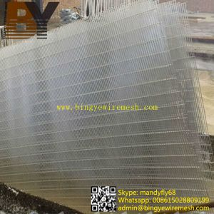 358 Mesh Fencing Security Fence pictures & photos