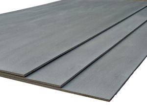 Reinforced Pressure Cement Board