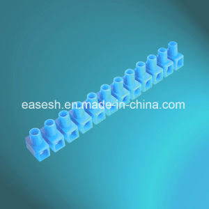PA Single Row Screw Terminal Blocks with Ce pictures & photos
