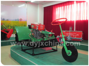 2013 Hot Sale! ! ! Plow Rolling Plough Boat, Tilling Boat pictures & photos