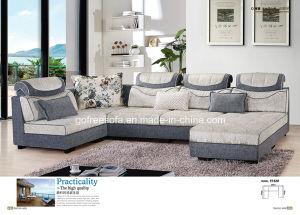 Modern U Shape Sofa