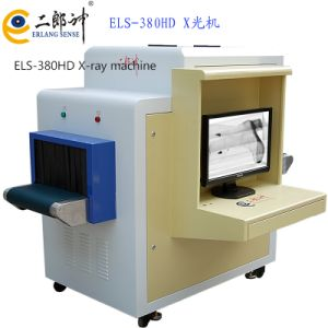 X Ray Conveyor Belt Metal Inspection Machine (ELS-380HD) pictures & photos