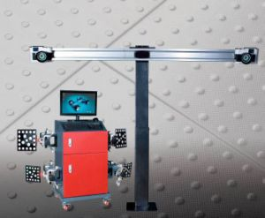 3D Wheel Alignment (DT200) pictures & photos