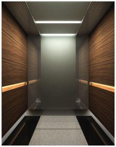 China Vvvf Passenger Elevator Lift pictures & photos