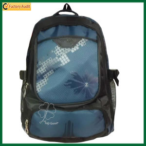 with Laptop Compartment Custom Made Outdoor Sport Bag (TP-BP101) pictures & photos