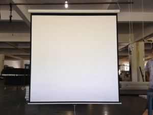 LED Mini Projector Screen Projection pictures & photos