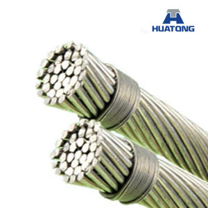 AAC Stranded Conductor Acar for Ecuador (Aluminum Conductor Alloy Reinforced) pictures & photos