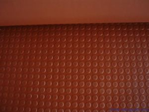 Natural Rubber Sheet, Color Industrial Rubber Sheet, Anti-Abrasive Rubber Sheet pictures & photos