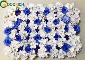 Wedding Flower for Wall and Back Drop pictures & photos