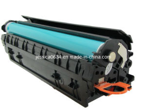 Toner 85A for HP Laserjet P1102/1102W/M1130/1210mfp / M1212nf M1132 pictures & photos