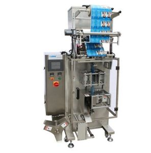 Shape Sachet Packing Machine (PM-180SL2) pictures & photos